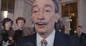 Salvador Dali'nin mezarını açtıran kişi, kızı çıkmadı!