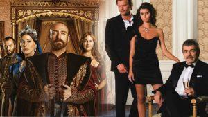 Türk dizileri Güney Amerika'da Brezilya dizilerini tahtından etti