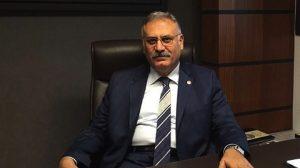 AKP Gaziantep Milletvekili Abdulkadir Yüksel, geçirdiği kalp krizi nedeniyle hayatını kaybetti