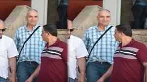 Antalya'da Adil Öksüz alarmı