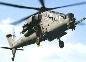 Ordunun hava gösterisinde pilot helikopterden düştü!