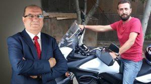 Yeni Akit gazetesi yayın yönetmeni Kadir Demirel'i öldüren damadı Cemil Karanfil yakalandı