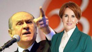 """MHP'li Belediye başkanı ayrılırken açıkladı: """"Tabanının yüzde 80'i koptu"""""""