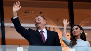 The Guardian gazetesinden flaş Aliyev iddiası: Kara para, rüşvet…