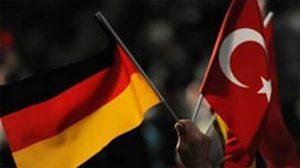 Almanya'dan sığınma talep eden askeriye, yargı ve medya mensuplarının sayısı arttı