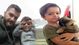 Minik Alperen'i ölüme götüren ihmaller
