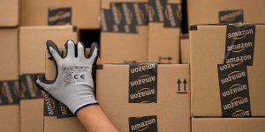 Amazon hız kesmeden işçi alıyor!