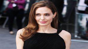 Angelina Jolie: Çalışmam lazım. Eve ekmek getiren tek kişiyim