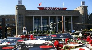 Ankara Gar katliamı davasında ara karar: Duruşma 22-23 Kasım'a ertelendi