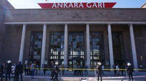 Ankara Garı saldırısı davasında sanığın sözleri, salonu karıştırdı