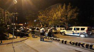 Mahalle arasındaki arkadaş grubuna pompalı tüfekle saldırdılar: 8 yaralı