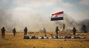 Mısır ve ABD'nin ortak askeri tatbikatı bitti