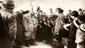 Sosyal bilgiler kitabında Atatürk skandalı!