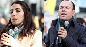 Anayasa Mahkemesi HDP'li milletvekillerinin başvurusunu reddetti