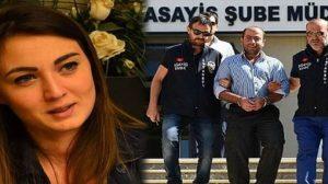 Ayşegül Terzi'ye şortlu olduğu için tekme atan saldırgan hakkında karar