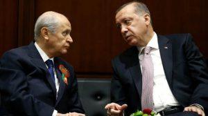 MHP'den 'Bahçeli Başkan yardımcısı olacak' iddialarına yanıt