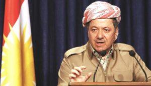 Mesud Barzani: Görevim bağımsızlıkla tamamlanacak