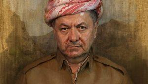 """""""Barzani önceden emirlerinize hazırım derdi. Şimdi biti kanlandı"""""""