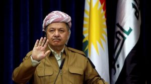 ABD'den Barzani'ye son uyarı