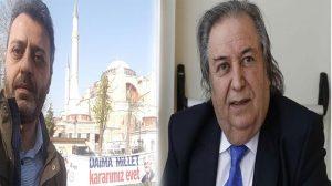 Atatürk'e istilacı diyen bilirkişi Ömer Faruk Gerçek'e suç duyurusu