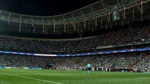 UEFA, Beşiktaş'a disiplin soruşturması açtı!