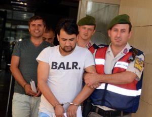 Bodrum'da 24 mülteci yakalandı