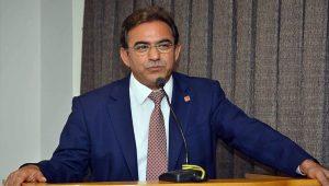 Çetin Osman Budak'tan Oda ve Borsa seçimlerinin ertelenmesi ile ilgili Başbakan'a soru önergesi