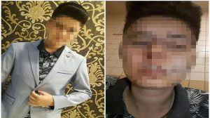 Cinsiyet değiştirmeye çalışan genç kız arkadaşının ailesi tarafından dövüldü
