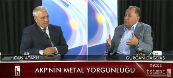 AKP'nin metal yorgunluğu