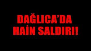 Dağlıca'da terör saldırısı: Bir asker şehit, beş asker yaralı!