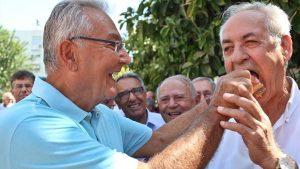 Deniz Baykal: Adalet krizi daha ağırlaşıyor