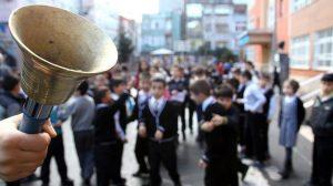 Ankara Valiliği okul saatleri düzenlemesini açıkladı