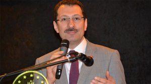 AKP Sakarya milletvekili Batılıların Müslümanlar'ı sindirmek için diş macununu kullandıklarını öne sürdü