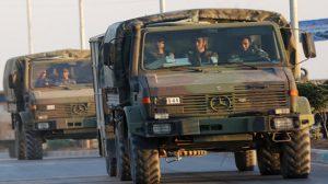 Reuters, Türk askerinin El Bab fotoğraflarını yayınladı