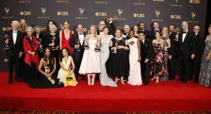 Emmy Ödülleri'nin kazananları belli oldu: The Handmaid's Tale ve Big Little Lies