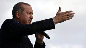 """""""Yanıltıldık"""" diyen Erdoğan'dan yeni açıklama: Pişman değiliz!"""