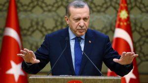 Erdoğan lüks yaşam konusunda belediye başkanlarını uyardı