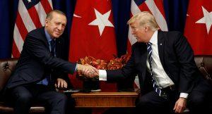 Trump-Erdoğan görüşmesi sonrası THY'den 11 milyar dolarlık anlaşma