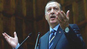 Erdoğan'dan tek parti devleti itirafı: Türkiye'nin kaderi AKP'nin kaderine bağlı