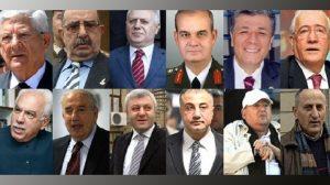 Ergenekon kumpası davası sanıklarına verilen adli kontrol kararları kaldırıldı, dava ertelendi