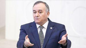 MHP'li Erkan Akçay: Türkiye'nin bekası için her şeyi…