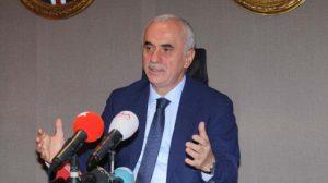 AKP'den Kadir Topbaş'ın istifasıyla ilgili ilk açıklama!