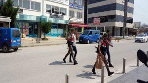Eski Polis, babasını FETÖ'ye küfretti diye vurdu