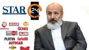 Ethem Sancak, Es Medya'nın satışı için resmen başvurdu
