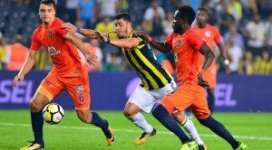 PFDK'dan derbi öncesi Fenerbahçe'ye ceza!