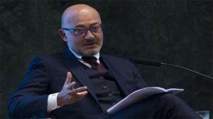 Garanti Bankası Yönetim Kurulu Başkanı Ferit Şahenk görevini bıraktı