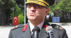 FETÖ'den tutuklu Tuğgeneral İsmet Gökhan Gülmez, adli kontrolle serbest bırakıldı