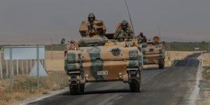 Türk Silahlı Kuvvetleri: Fırat Kalkanı devam ediyor