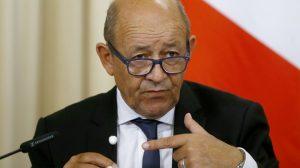 Fransa'dan Kuzey Irak referandumuyla ilgili açıklama
