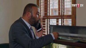 İzmir Marşı'na küfreden 'Ganyotçu' TRT'nin yeni dizisinde